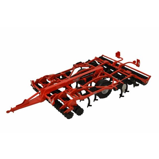 Britains Kuhn 5000 Performer Cultivator 43108