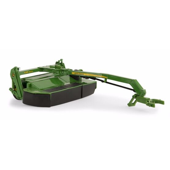 Britains John Deere Mower Conditioner 635 43003