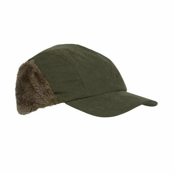 Hoggs Glenmore Waterproof Hunting Cap - One Size