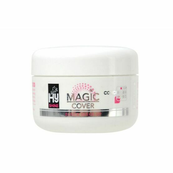 HyShine Magic Horse Cover Up Make-Up - 50G