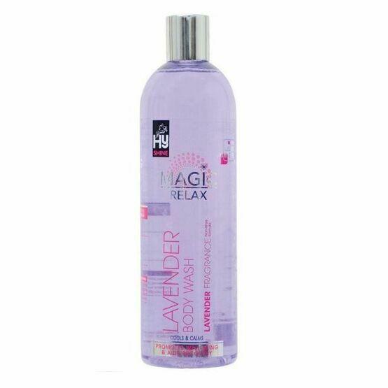 HyShine Magic Relax Lavender Wash - 500ml