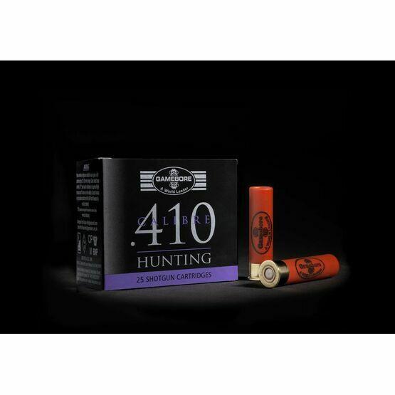 Gamebore .410 Magnum 76MM/73MM 7/16 PLS Per 25 Shotgun Cartridges