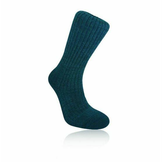 Bridgedale Trekker Woolfusion Socks - Navy Blue