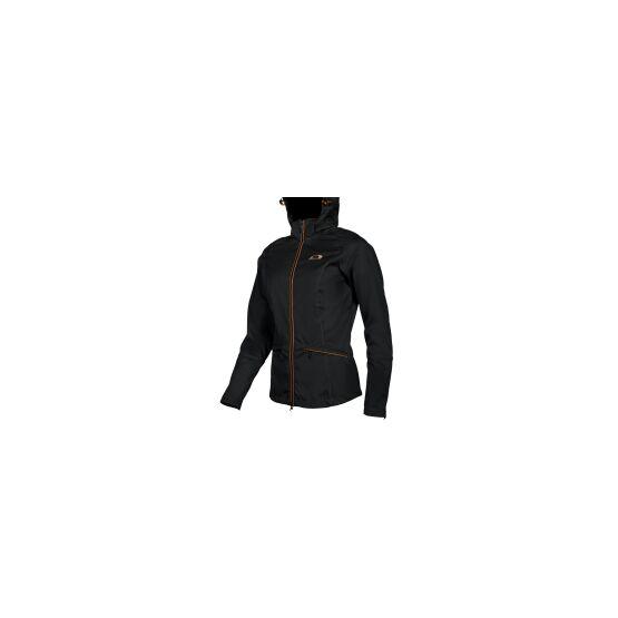 f9d788018 Baleno June Women's Softshell Jacket - Navy Blue