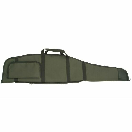 Rothery AC Shotgun Slip Case With Green Cover - 50\