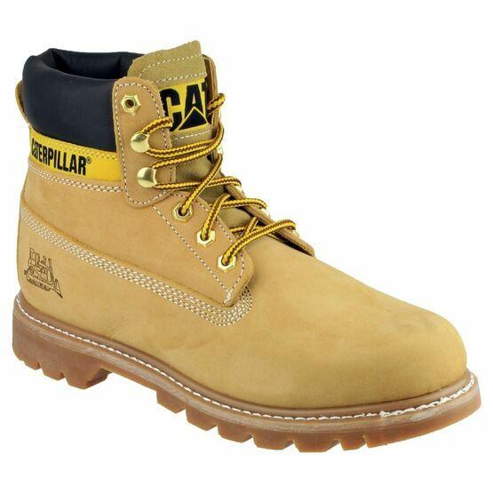 Caterpillar Colorado Boots (Honey)