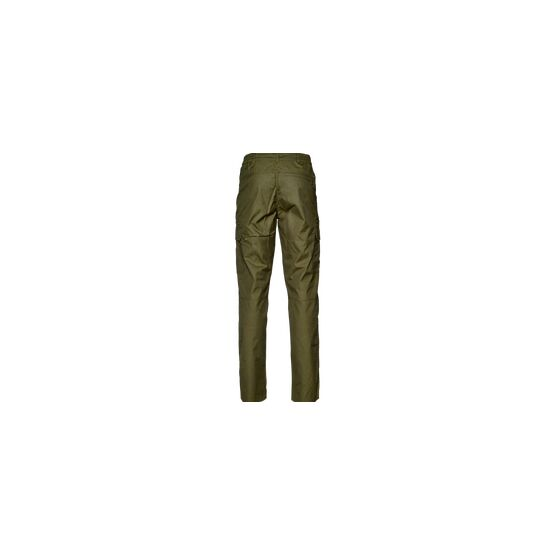 Seeland Key Point Trousers - Pine Green