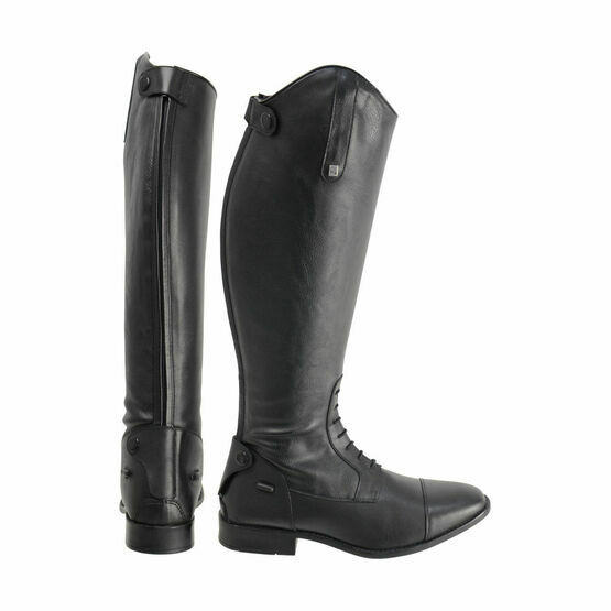 Hyland Sorrento Field Riding Boots - Black
