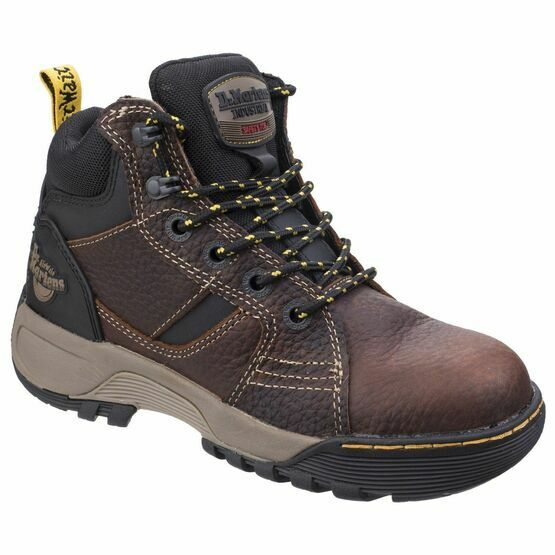 51782c4b9 Dr Martens Grapple Men's Safety Boots (Teak) from £83.99