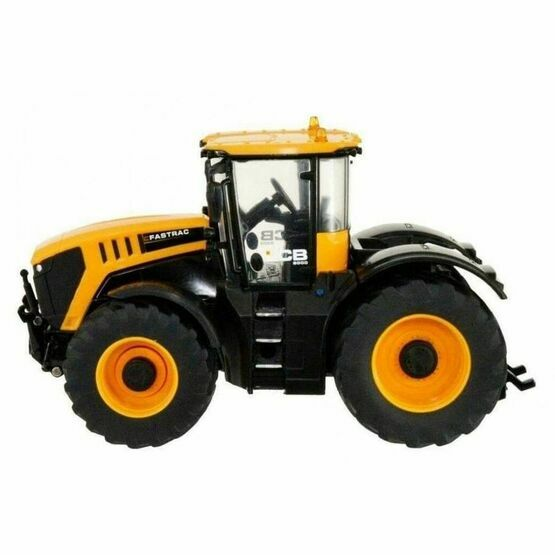 Britains JCB 8330 Fastrac Tractor Model - 43206