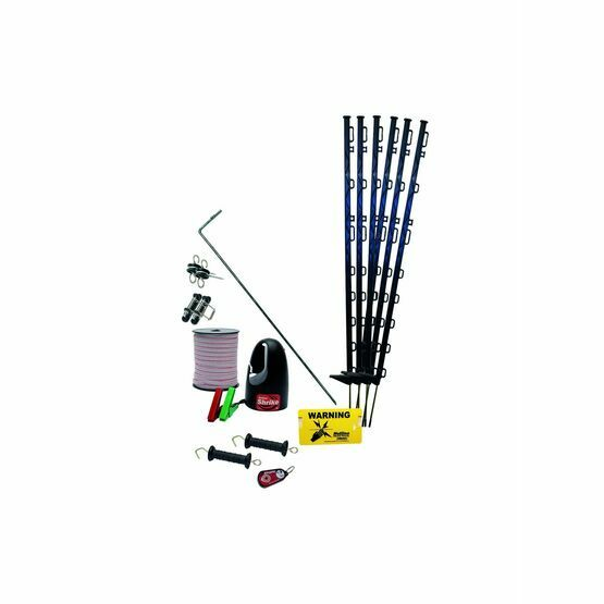 Hotline Handy Horse Electric Fence Kit