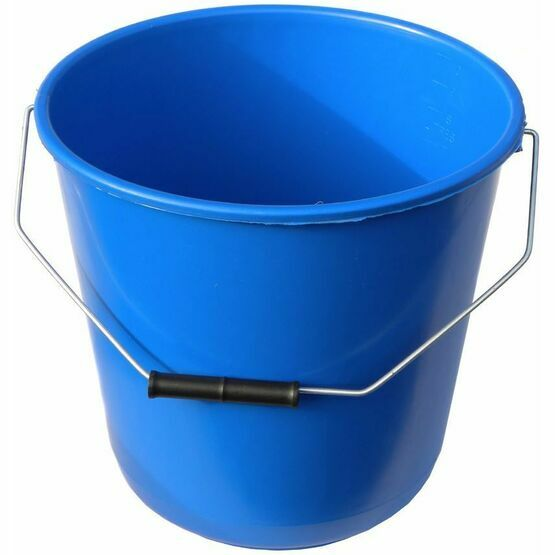 Mitchell 1.25 Gallon Calf Bucket - Blue