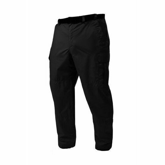 Target Dry Unisex Expedition Waterproof Cargo Trousers - Black