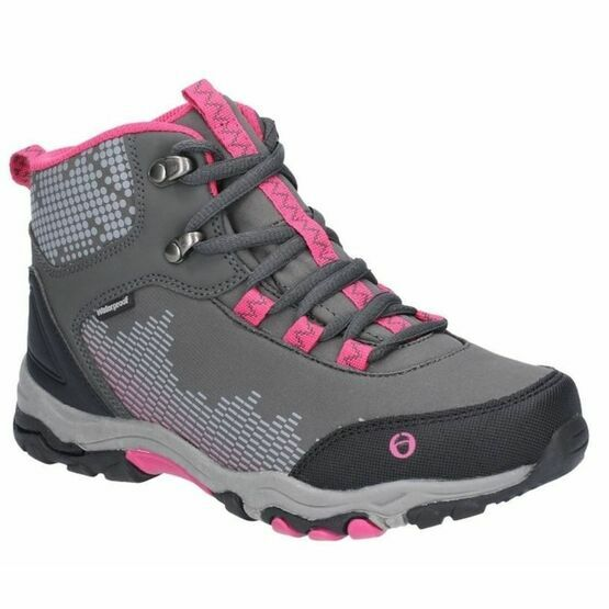Cotswold Ducklington Child's Walking Boots
