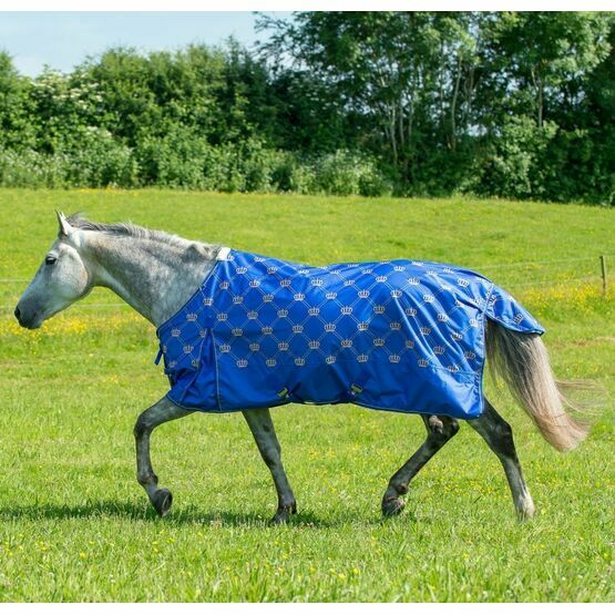 GALLOP MONARCH L/WEIGHT TURNOUT RUG