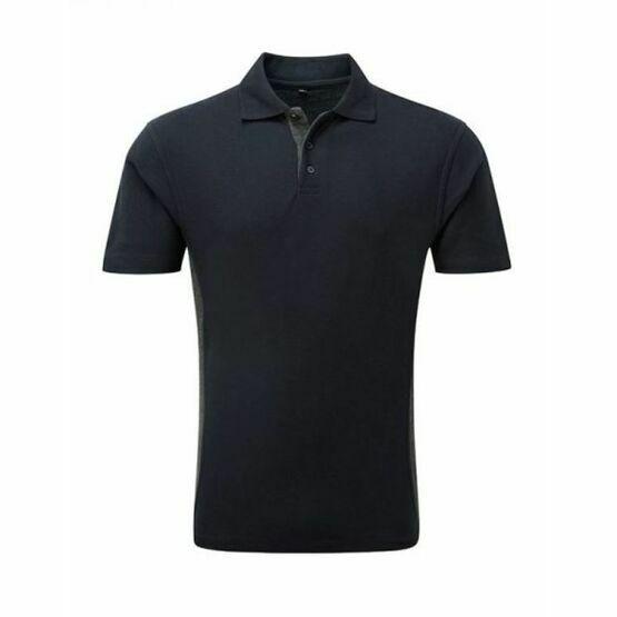 Castle TuffStuff Polo Shirt - Navy