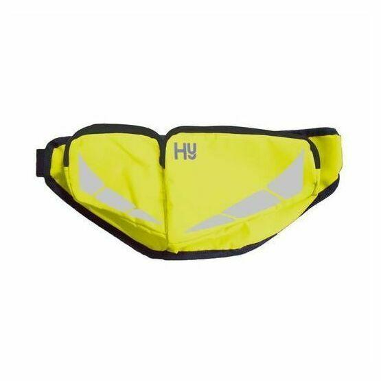 HyVIZ Reflector Bum Bag