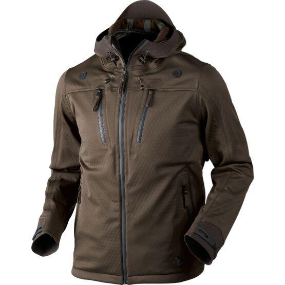 Seeland Hawker Shell Jacket - Pine Green