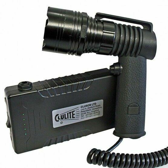 Clulite (PL-400L) Led Trigger Light Li-ion Package PL400L