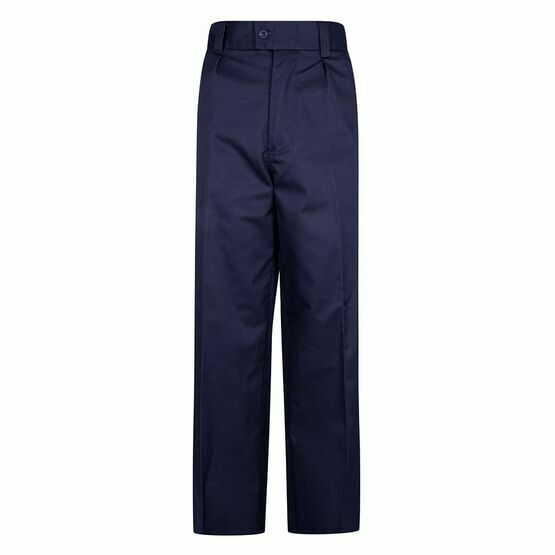 Hoggs of Fife Bushwhacker Pro Thermal Lined Trousers in Navy