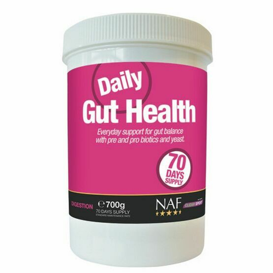 NAF Daily Gut Health (700g)