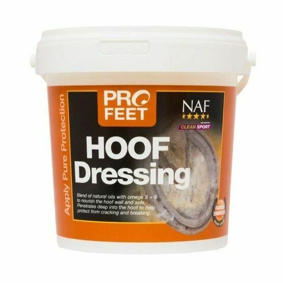 NAF PROFEET Hoof Dressing (900g)