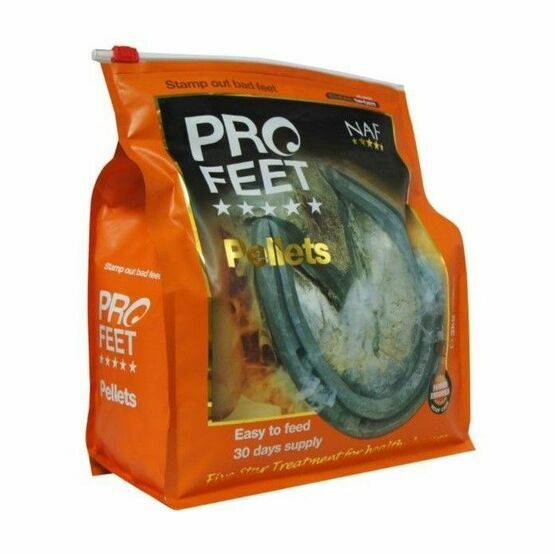 NAF PROFEET Pellets (3kg)