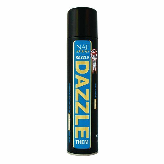 NAF Razzle Dazzle Them (300ml)