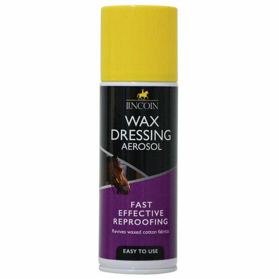 Lincoln Wax Dressing Aerosol (150g)