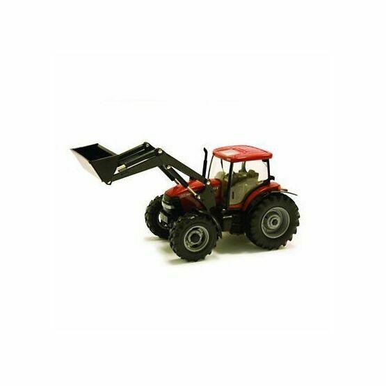 Britains Case IH Maxxum 110 Tractor & Loader Toy