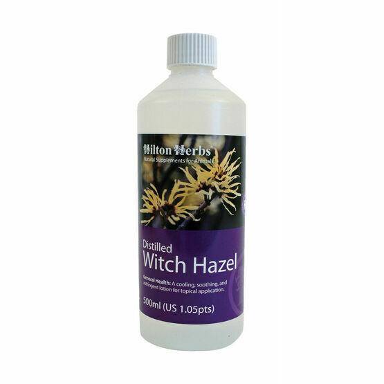 Hilton Herbs Witch Hazel - 1 litre
