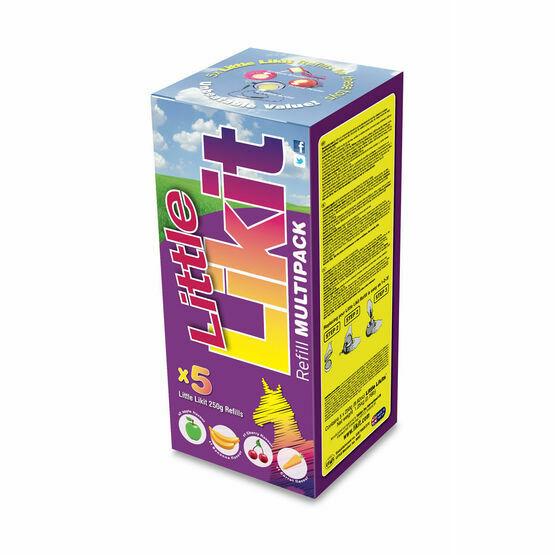 Little Likit Multipack (Pack of 5) - 250g