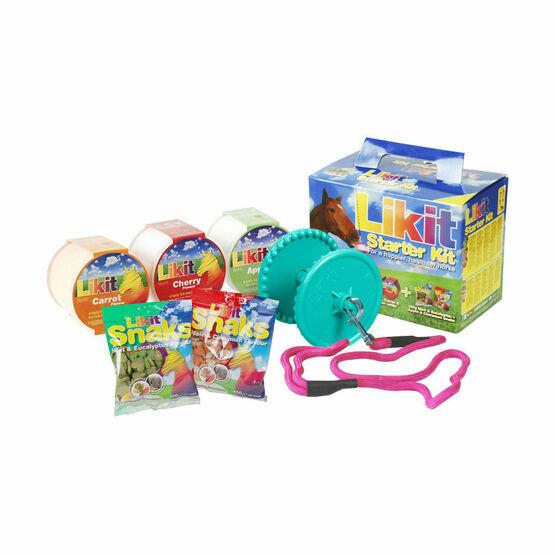 Likit Starter Kit - Aqua
