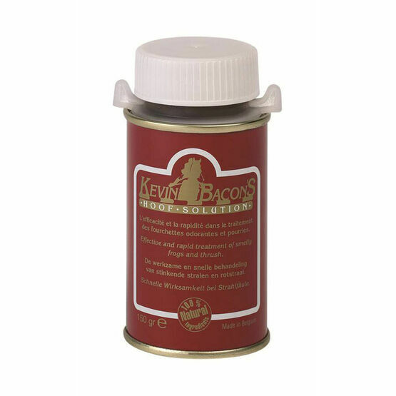 Kevin Bacon\'s Hoof Solution - 150ml