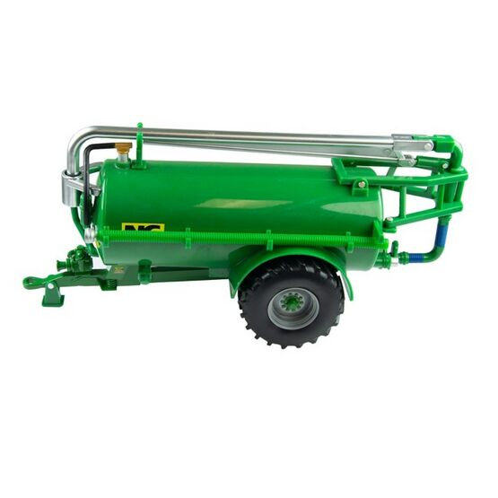 Britains Roadside Slurry Tanker Replica Toy - Green