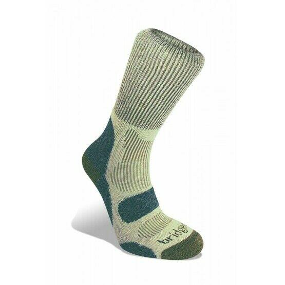 CoolFusion™ Light Hiker Socks - Natural