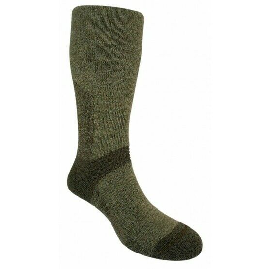 Bridgedale WoolFusion® Summit Socks - Olive