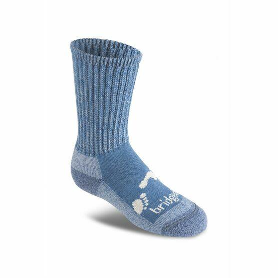 Bridgedale WoolFusion® Trekker Junior Socks