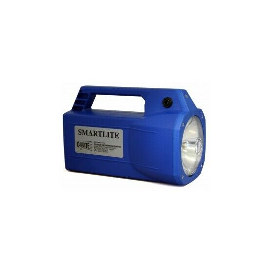 Clulite SM126 Heavy Duty Torch
