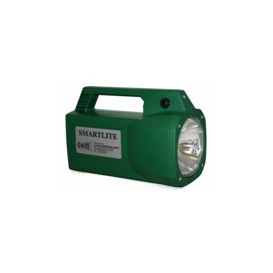 Clulite SM610 Smartlite Rechargeable Torch