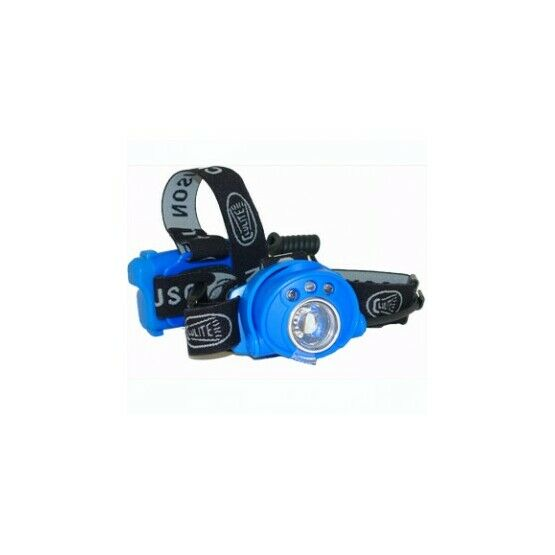 Clulite LED Head-A-Lite - HL12  LED Head Torch