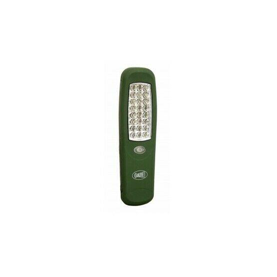 Clulite (WL-1) Cluson Super Bright LED Work Light Torch