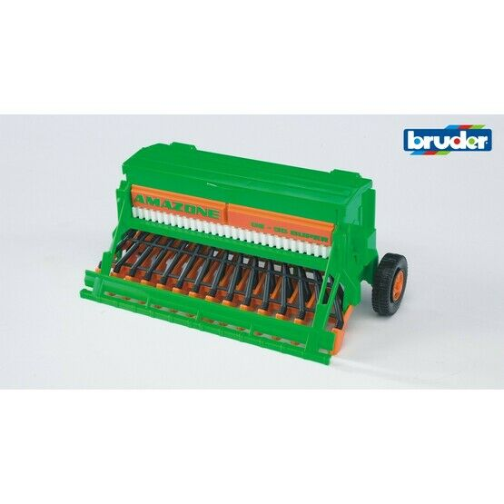 Bruder Amazone Sowing Machine Toy