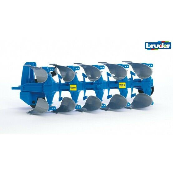 Bruder Lemken Plough Toy