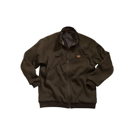 Hoggs of Fife Huntly Prestige Knitted Jacket