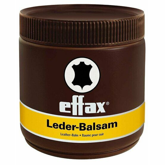 Effax Leather Balm - 500ml