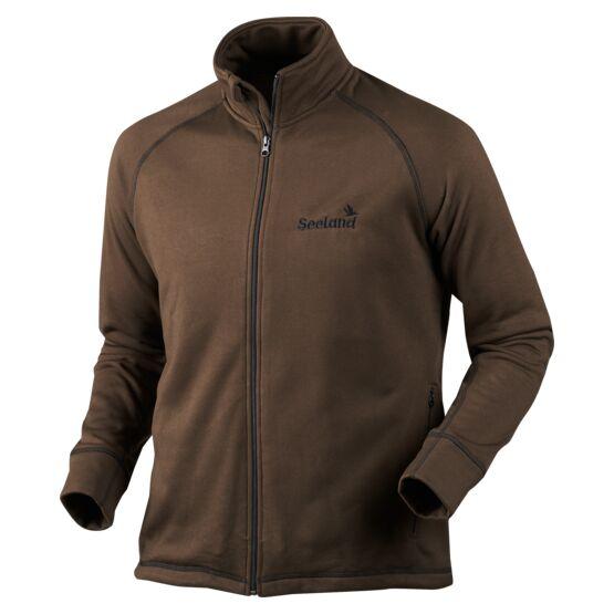 Seeland Ranger Fleece Duffel Jacket