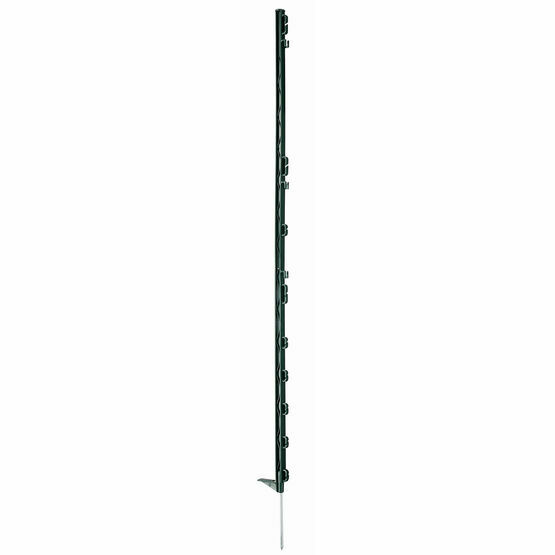Hotline Electric Fencing Green Posts - 20 Pack
