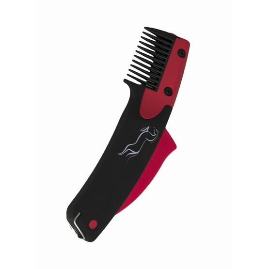SoloComb Grooming For Horses