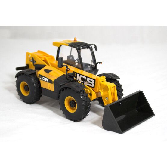 Britains JCB 550-80 Loadall Tractor Toy